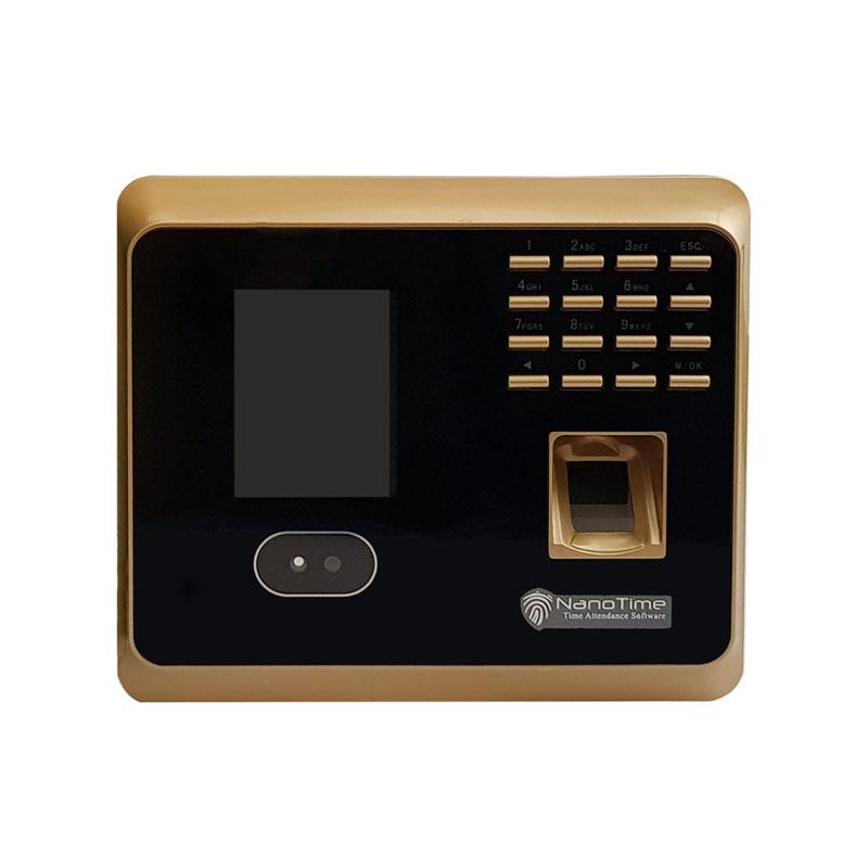 دستگاه حضور و غیاب MB201 GOLD PLUS