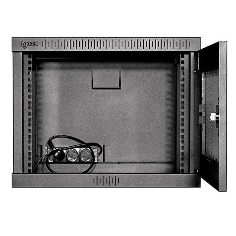 رک دیواری الگونت LRE-07/45FS عمق 45 سانتیمتر