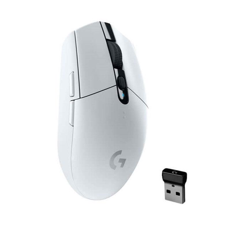 ماوس بی سیم گیمینگ لاجیتک G305