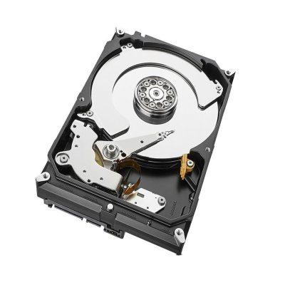 هارد دیسک اینترنال سیگیت 6 ترابایت اینترپرایز ST6000NM0115