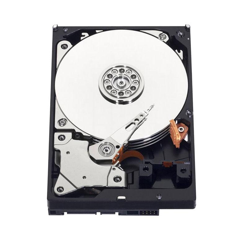 هارد دیسک اینترنال وسترن دیجیتال 10 ترابایت بنفش WD100PURZ