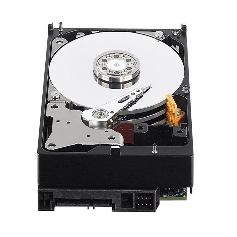 هارد دیسک اینترنال وسترن دیجیتال 2 ترابایت بنفش WD20PURZ