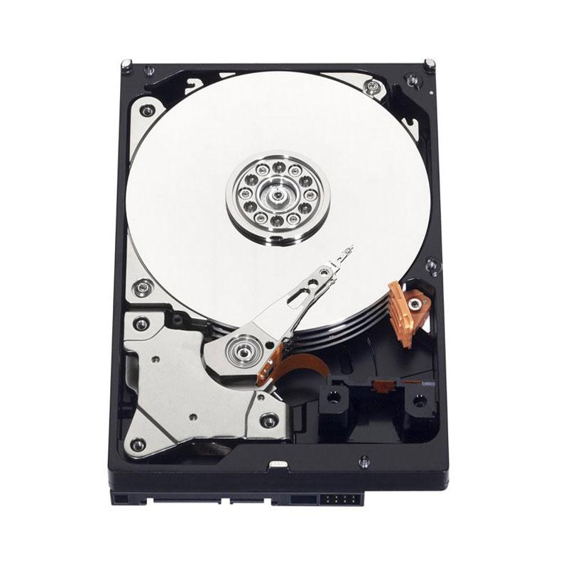 هارد دیسک اینترنال وسترن دیجیتال 4 ترابایت آبی WD40EZRZ