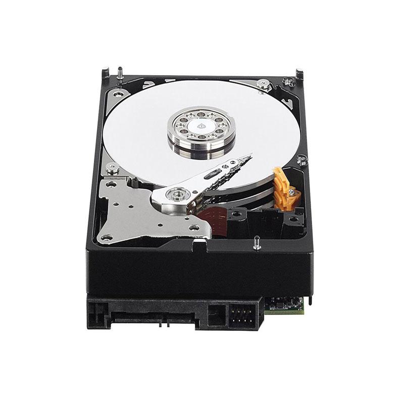 هارد دیسک اینترنال وسترن دیجیتال 6 ترابایت قرمز WD60EFRX