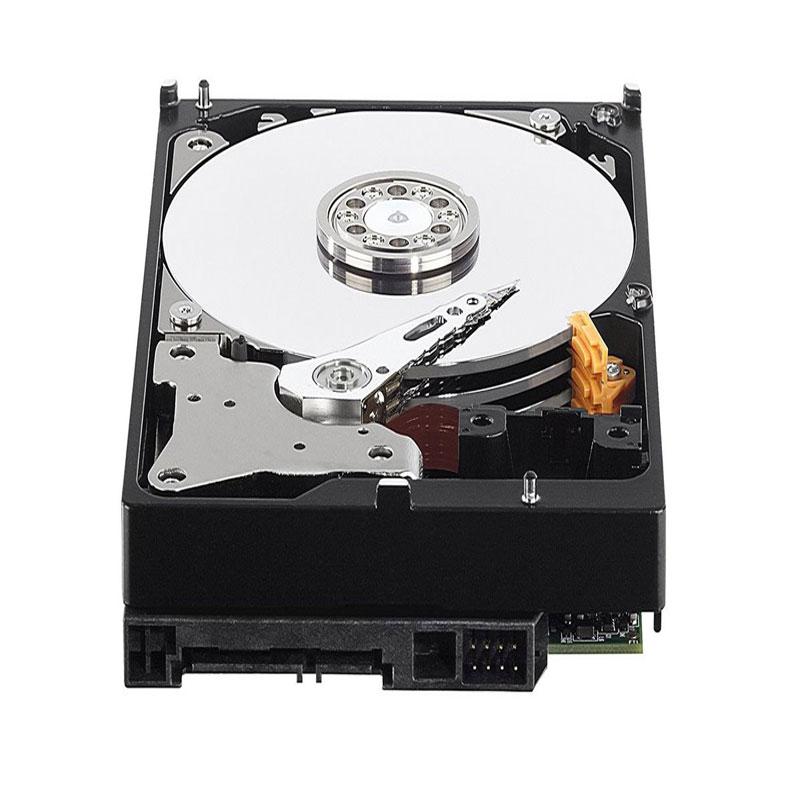 هارد دیسک اینترنال وسترن دیجیتال 8 ترابایت بنفش WD80PURZ