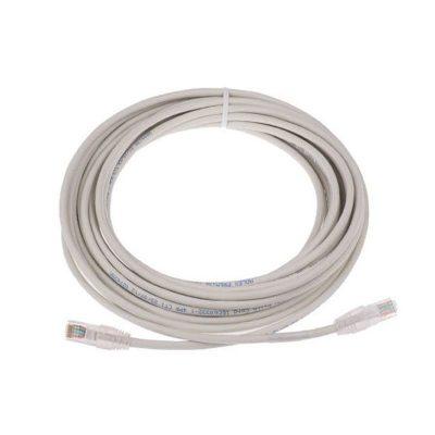 کابل شبکه پچ کورد CAT5E بلدن به طول 10 متر