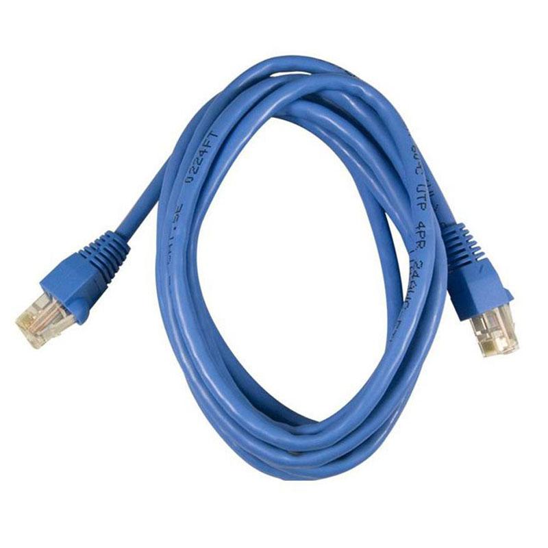 کابل شبکه پچ کورد CAT5E پی- نت به طول 10 متر