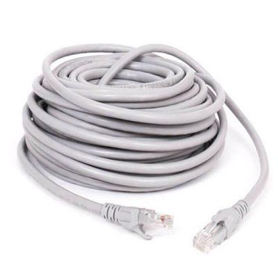 کابل شبکه پچ کورد CAT6 FTP بلدن به طول 15 متر
