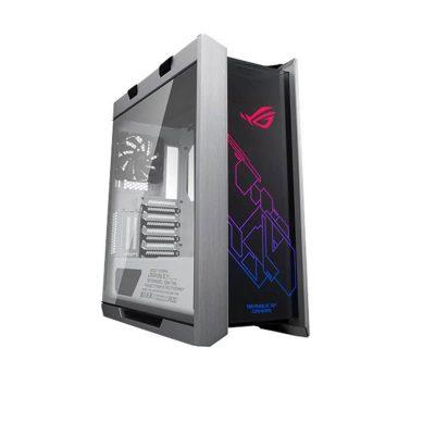 کیس گیمینگ کامپیوتر ایسوس راگ Strix Helios White Edition