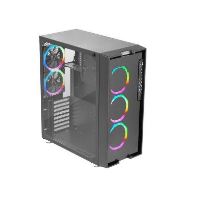 کیس کامپیوتر گرین Z6 ARTEMIS