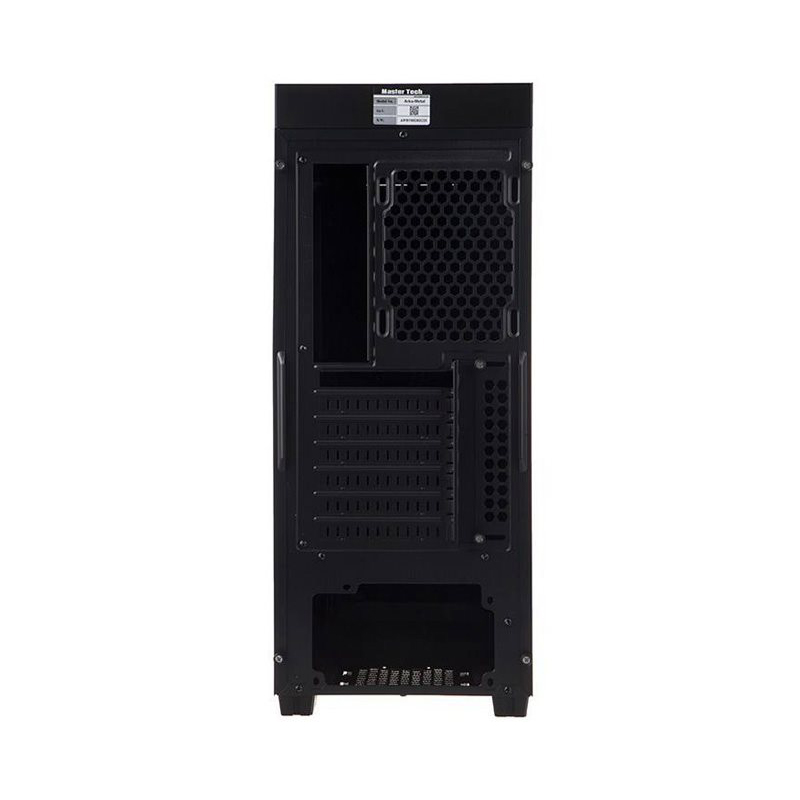 کیس کامپیوتر مستر تک ARKA FLAT METAL