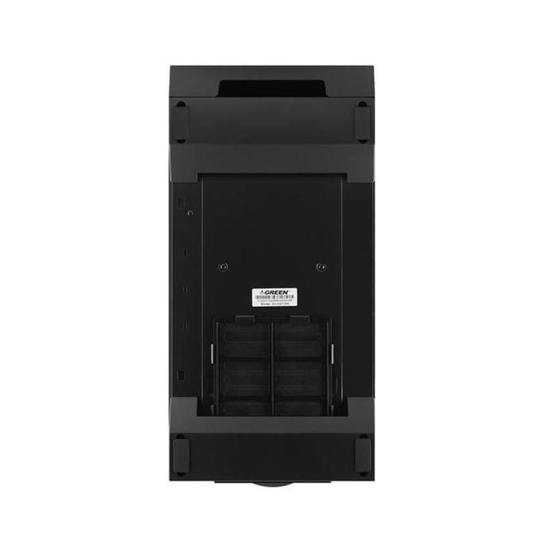 کیس کامپیوتر گرین Z4 Astiak