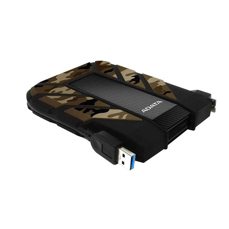 هارد اکسترنال ای دیتا مدل HD710M Pro ظرفیت 2 ترابایت