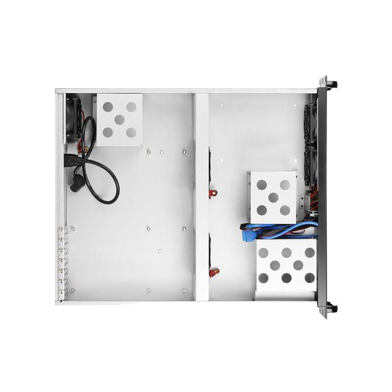 کیس کامپیوتر گرین G535-2U