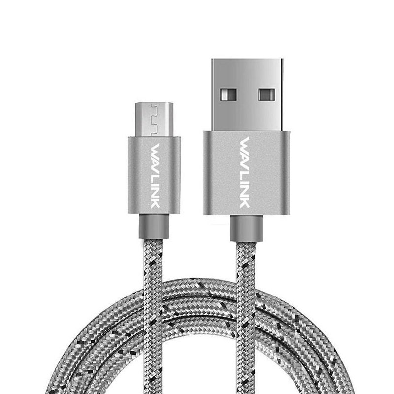 کابل USB به Micro USB ویولینک WL-US200001