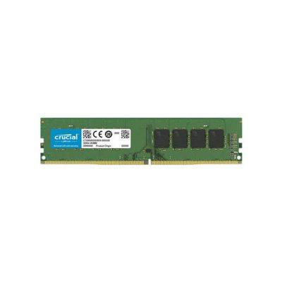 رم کامپیوتر کروشیال ظرفیت 16 گیگابایت 2666 مگاهرتز