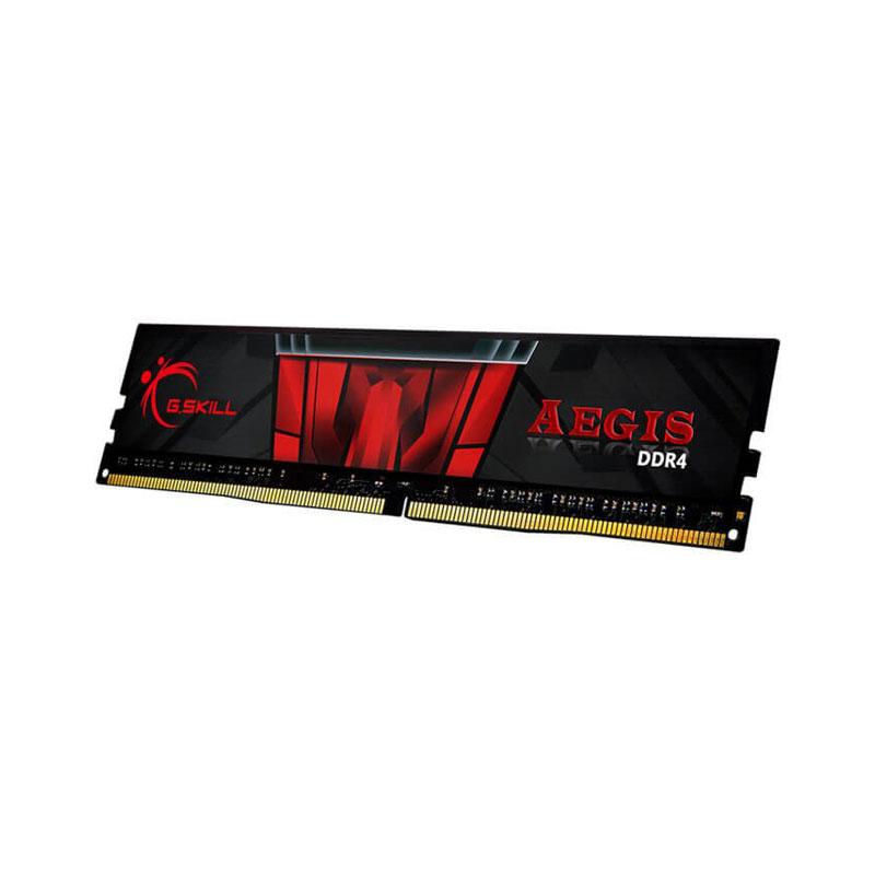رم کامپیوتر جی اسکیل Aegis ظرفیت 8 گیگابایت 3200MHz
