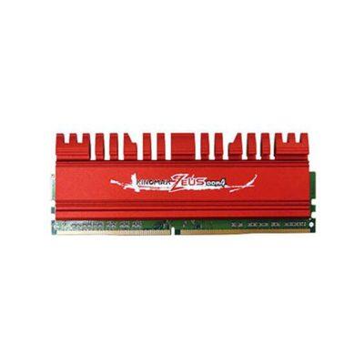 رم کامپیوتر 8 گیگ کینگ مکس زئوس فرکانس 3000 مگاهرتز