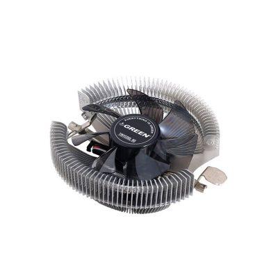 سیستم خنک کننده پردازنده گرین Tiny Cool 90 REV1.1