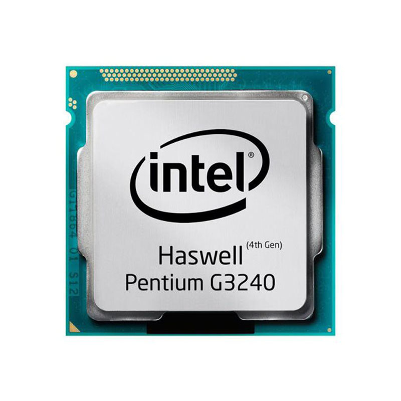 پردازنده اینتل هسول Pentium G3240 سوکت 1150