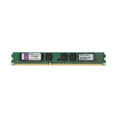 رم کامپیوتر کینگستون KVR ظرفیت 4 گیگابایت 1333 مگاهرتز