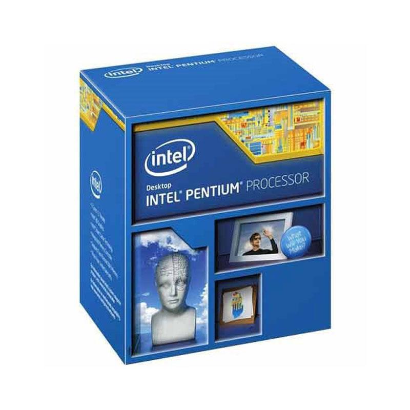 پردازنده اینتل سری Haswell مدل Pentium G3250
