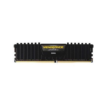 رم کامپیوتر کورسیر Vengeance LPX ظرفیت 4 گیگابایت 2400 مگاهرتز