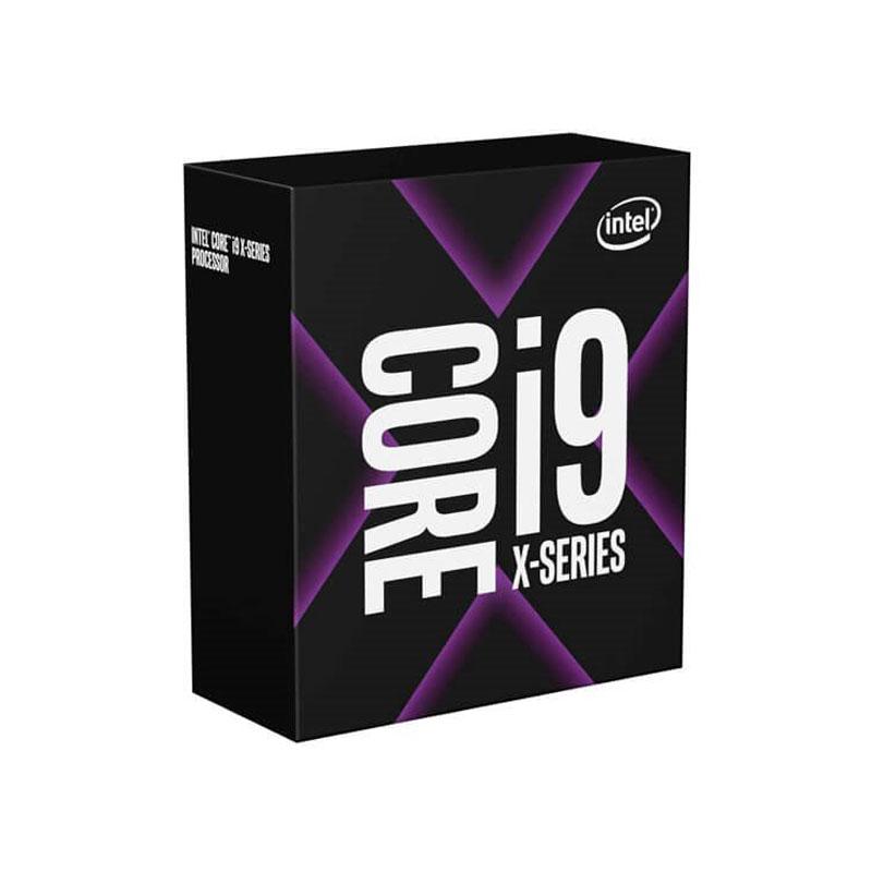 پردازنده Cascade لیک سی پی یو اینتل i9-10920X سوکت 2066