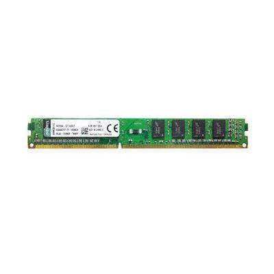 رم کامپیوتر کینگستون KVR ظرفیت 4 گیگابایت 1600 مگاهرتز