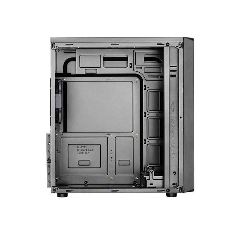 کیس کامپیوتر گرین آوا پلاس
