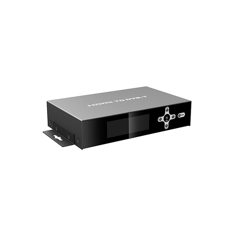 مبدل ویدیو HDMI به DVB-T لنکنگ مدل LKV379DVB-T