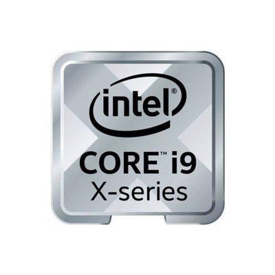 پردازنده اینتل cascade لیک i9-10900x