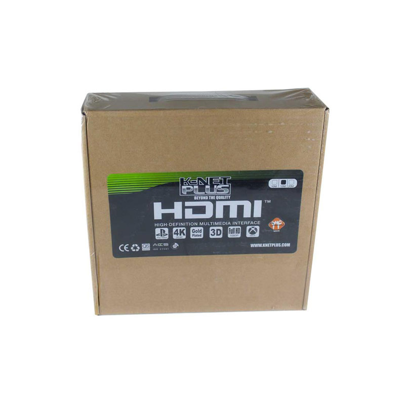 کابل HDMI کی نت پلاس 15 متر