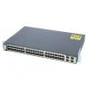 سوئیچ شبکه سیسکو 48پورت WS-C3750G-48TS-E