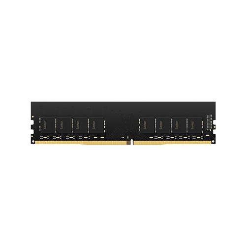 رم کامپیوتر لکسر LD4AU008G-R2666U ظرفیت 8 گیگابایت فرکانس 2666 مگاهرتز