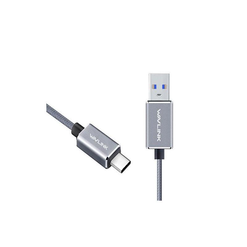 کابل تبدیل USB-C به 3.0 USB ویولینک WL-CB04