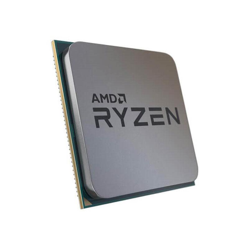 پردازنده ای ام دی رایزن 7 3700X