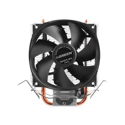 سیستم خنک کننده پردازنده گرین مدل NOTUS 100-PWM