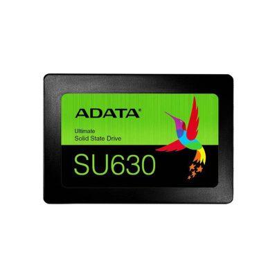 حافظه SSD ای دیتا مدل SU630 ظرفیت 240 گیگابایت