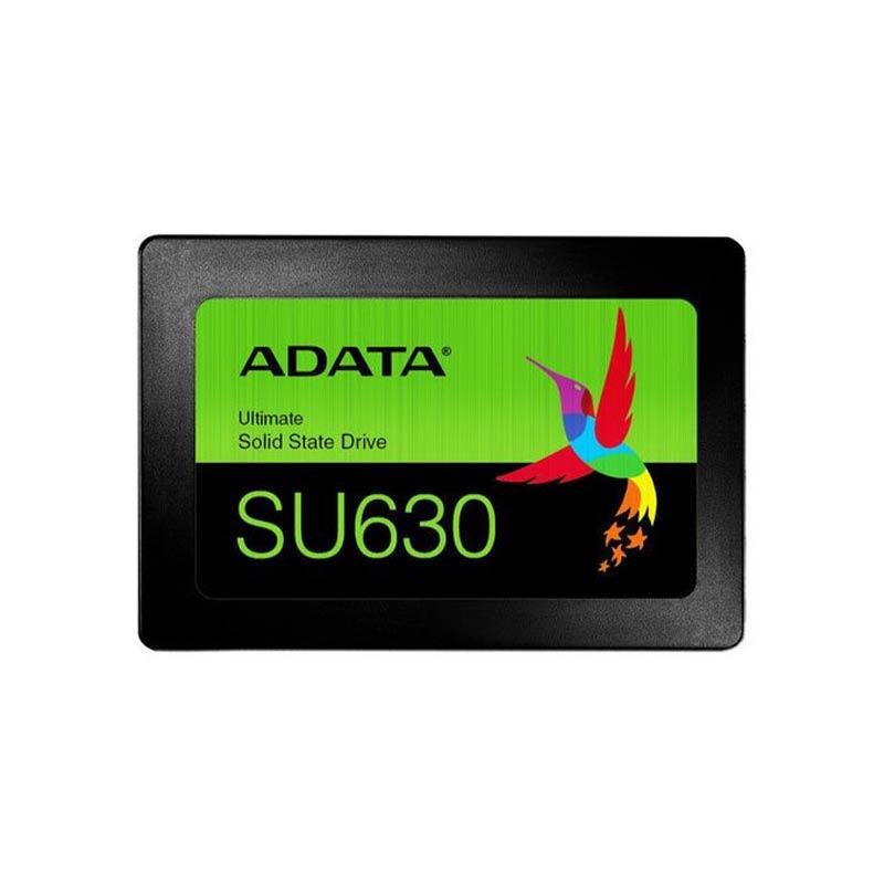 قیمت حافظه SSD ای دیتا مدل SU630 ظرفیت 240 گیگابایت