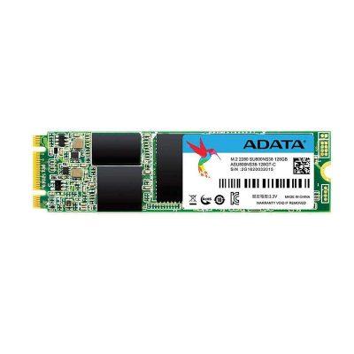 حافظه SSD ای دیتا مدل SU800 M.2 2280 ظرفیت 128 گیگابایت