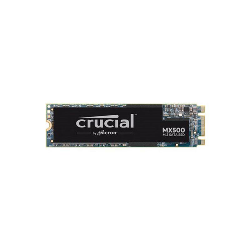قیمت حافظه SSD کروشیال مدل MX500-M2 ظرفیت 500 گیگابایت
