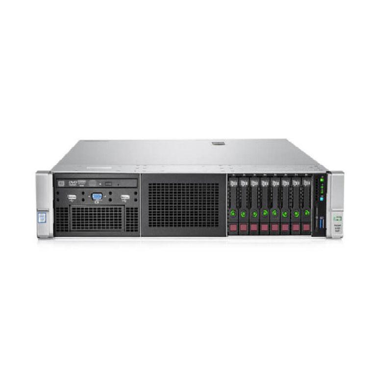 سرور اچ پی DL380 Gen9