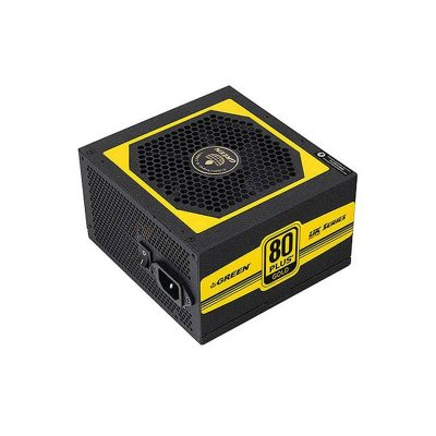 قیمت پاور کامپیوتر گرین GP450A-UK PLUS