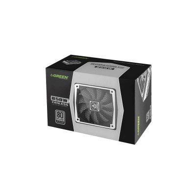 خرید پاور کامپیوتر گرین GP850B-OCPT PLUS