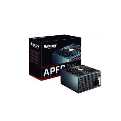 خرید پاور کامپیوتر هانت کی APFC 600W