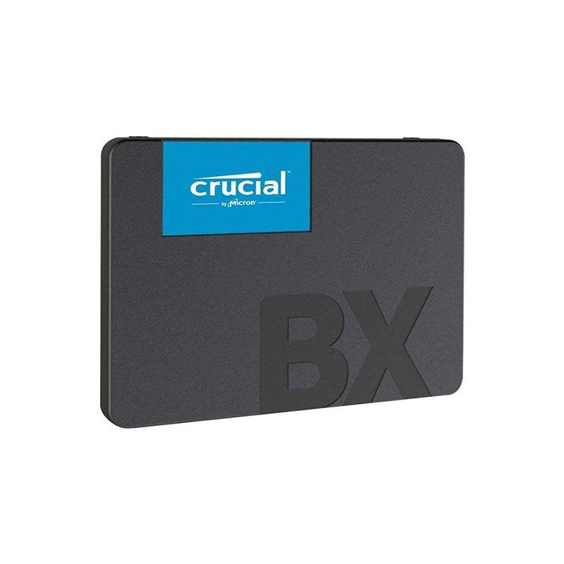 اس اس دی کروشیال مدل BX500 ظرفیت 240 گیگابایت