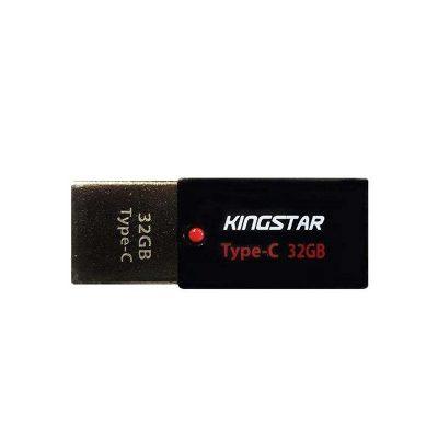 فلش مموری کینگ استار مدل 32GB - C40