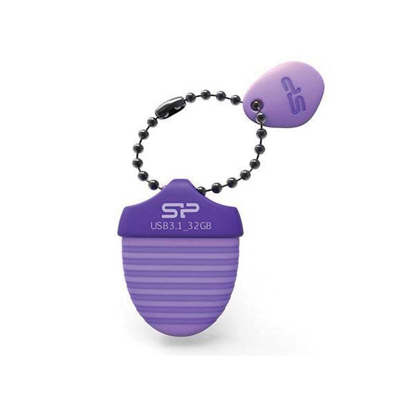 فلش مموری USB 3.1 سیلیکون پاور Jewel J30
