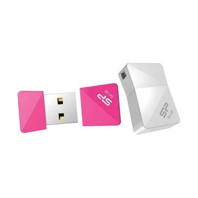 قیمت فلش مموری سیلیکون پاور مدل Touch T08 ظرفیت 64 گیگابایت